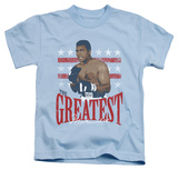 Youth: Muhammad Ali - Greatest T-shirts