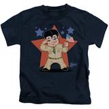 Juvenile: Elvis Presley - Lil GI T-Shirt