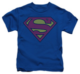 Youth: Superman - Little Logos Shirts