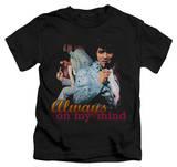 Juvenile: Elvis Presley - Always On My Mind T-Shirt