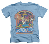 Youth: Space Ace - Dexter Shirts