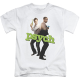 Juvenile: Psych - Hands Up T-shirts
