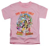 Youth: Archie Comics - One Night Only T-shirts