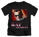 Youth: Ray Charles - Sing It T-shirts
