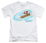 Juvenile: Chilly Willy - Too Cool T-shirts