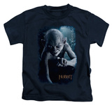 Juvenile: The Hobbit: An Unexpected Journey - Gollum Poster Shirts