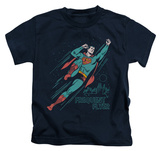 Youth: Superman - Frequent Flyer T-shirts