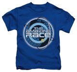 Youth: Amazing Race - Around The Globe T-shirts