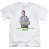 Youth: Psych - 247 T-shirts