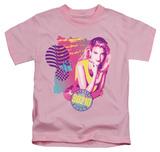 Juvenile: Beverly Hills 90210 - Donna T-Shirt