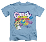 Juvenile: Dubble Bubble - Candy Blox Shirts