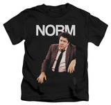 Juvenile: Cheers - Norm Shirts
