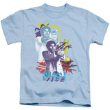 Youth: Miami Vice - Freeze T-Shirt