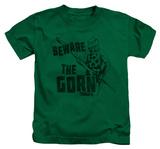 Juvenile: Star Trek - Beware The Gorn Shirt