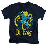 Youth: DC Comics - Dr Fate Ankh Shirts