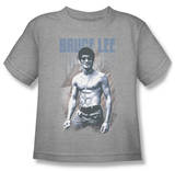 Youth: Bruce Lee - Blue Jean Lee T-shirts