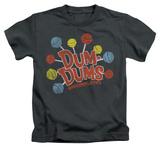 Juvenile: Dum Dums - Original Pops T-shirts
