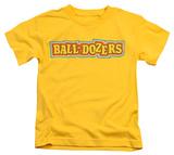 Juvenile: Dubble Bubble - Balldozers Shirts
