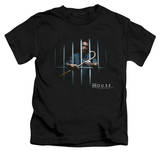 Juvenile: House - Behind Bars T-shirts