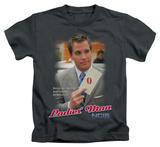 Youth: NCIS - Ladies Man T-Shirt
