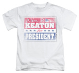 Youth: Family Ties - Alex For President Shirts