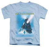 Juvenile: Polar Express - Big Train T-shirts