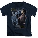 Juvenile: Elvis Presley - Tupelo T-shirts