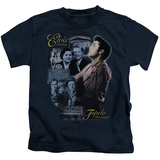 Youth: Elvis Presley - Tupelo T-shirts