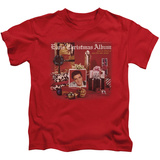 Juvenile: Elvis Presley - Christmas Album T-shirts