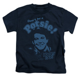 Juvenile: Happy Days - Don't Be A Potsy T-shirts