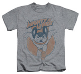 Juvenile: Mighty Mouse - Flying With Purpose T-shirts