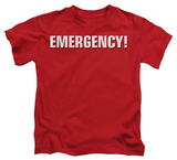 Juvenile: Emergency - Logo T-shirts