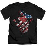 Juvenile: Superman - The American Way T-Shirt