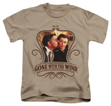 Youth: Gone With The Wind - Kissed T-shirts