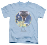 Youth: E.T. - Phone Home T-shirts