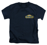 Juvenile: Polar Express - Conductor T-shirts