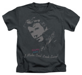 Juvenile: Happy Days - Cool Fonz T-shirts