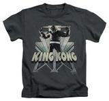 Juvenile: King Kong - 8th Wonder T-shirts