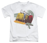 Juvenile: Star Trek - Strange New Worlds Shirts