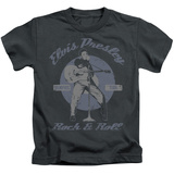 Youth: Elvis Presley - Rock & Roll T-shirts