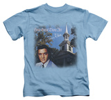 Juvenile: Elvis Presley - How Great Thou Art T-shirts