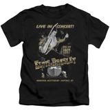 Juvenile: Elvis Presley - Live In Buffalo T-Shirt