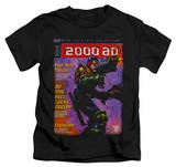 Juvenile: Judge Dredd - 1067 T-shirts