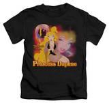 Youth: Dragon's Lair - Princess Daphne Shirts