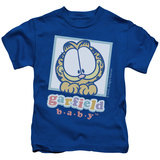 Youth: Garfield - Baby Garfield Shirts