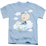 Juvenile: Popeye - Baby Clouds T-Shirt