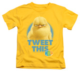 Youth: Hop - Tweet This T-shirts