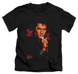 Youth: Elvis Presley - Trouble Shirts