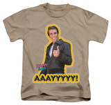 Juvenile: Happy Days - Aaayyyyy T-Shirt