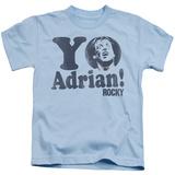 Juvenile: Rocky - Yo Adrian T-Shirt